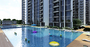 4 bedroom condo next to MRT with dual key concept