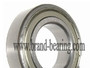 SKF 6021-2Z ball bearings with steel shield