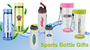 Water bottle  - Corporate gifts Singapore