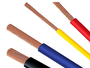 Electrical Copper Power Wire, PVC, XLPE