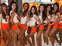 Hooters Singapore